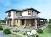 Проектируем лучшие дома и коттеджи.