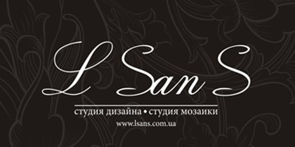 """LSanS"" студия мозаики"