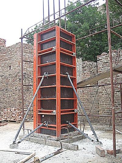 Опалубка строительная - main