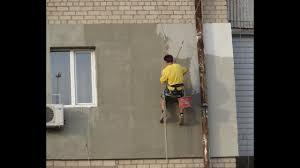 Утепление стен, утепление подъездов ,  фасадов высотные работы Одесса - main