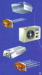 Ионизаторы-стерилизаторы воздуха промышленные Bioclimatic - foto 0