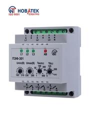Переключатели фаз от Новатек-Электро - foto 0