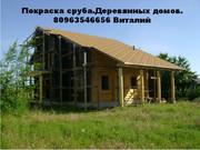 Реставрация старых домов,  герметизация швов и трещин - foto 2