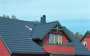 Ендова Конек для крыши купить у производителя в Одессе