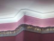 наружная и внутренняя декоративная отделка рельефная под травертин