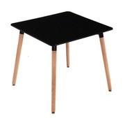 Стол НУРИ,  квадратный,  80 х 80 см - foto 0