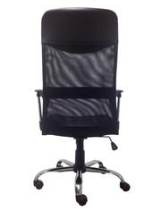 Офисное кресло с высокой спинкой  Оливия H,  цвет черный - foto 0