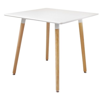 Стол НУРИ,  квадратный,  80 х 80 см - main