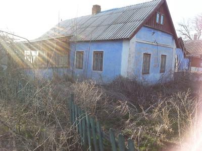 дом в живописном месте! Одесская обл. Березовский р -н. с. Сахарово - main