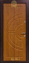 Входные стальные двери с порошковым покрытием оптом и в розницу - foto 2