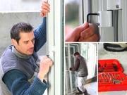 Ремонт и модернизация пластиковых окон Одесса.