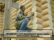 Рестоврация Деревяного Сруба Одесса, Украине, Киев.   - foto 0