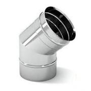 Дымоходы из нержавеющей стали от производителя на 35% дешевле - foto 1