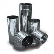 Дымоходы из нержавеющей стали от производителя на 35% дешевле - foto 2