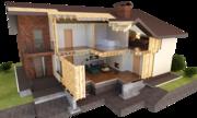 Изготовление модульного дома/отеля/ресторана Plital за 30 дней - foto 1