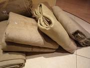 брезент, тент, навес брезентовый, палатка армейская любых размеров, пошив  - foto 0