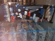 Стройматериалы,  гипсокартон,  шпаклёвки, уголки, сантехника и мн.др. - foto 6