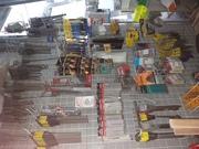 Стройматериалы,  гипсокартон,  шпаклёвки, уголки, сантехника и мн.др. - foto 20