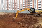 Услуги по земельным работам и демонтажу