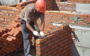 Кирпичная кладка,  бетонные работы,  плитка,  гипсокартон,  малярные работ