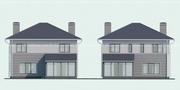 Проектирование загородного дома Одесса Архимас - foto 1