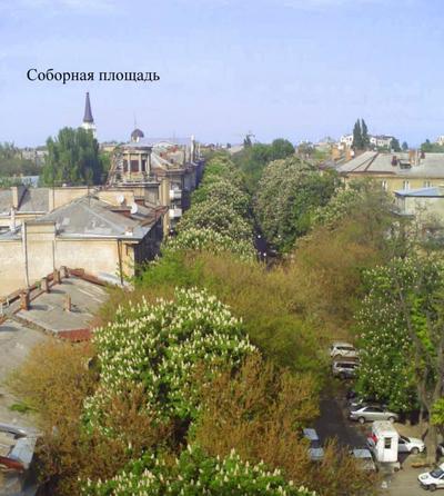 Продается своя 3-комн. квартира на пл. Льва Толстого,  Одесса - main
