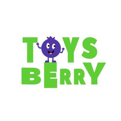 Интернет-магазин детских игрушек Toysberry - main